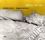 Rebekka Bakken & Wol - Daily Mirror cd musicale di Rebekka bakken & wol