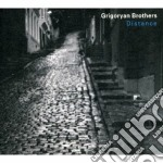Grigoryan Brothers - Distance cd musicale di Brothers Grigoryan