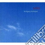 Wolfgang Muthspiel - Solo cd musicale di MUTHSPIEL WOLFANG