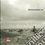 Wolfgang Muthspiel 4tet - Earth Mountain cd musicale di MUTHSPIEL W. 4TET