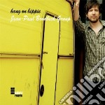 Jean-Paul Brodbeck Group - Hang On Hippie cd musicale di Jean-paul brodbeck g