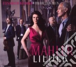 Elisabeth Kulman & Amarcord - Mahler Lieder cd musicale di Elisabeth kulman & a