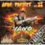 DJ YANO VOL.33 cd musicale di Dj Yano