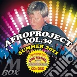 Afro project vol. 39 (cd+dvd) cd musicale di Dj Yano