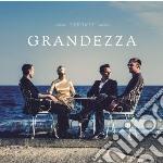 Zeronic - Grandezza cd musicale di Zeronic