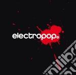 Electropop Vol.6 cd musicale di Artisti Vari