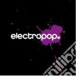 Electropop vol.7 cd musicale di Artisti Vari