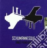 Ianus Piano Duo - Schumannesque cd musicale di MISCELLANEE