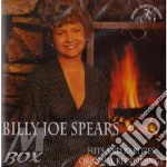 Billy Joe Spears - Hits & Rarities 25 cd musicale di Spears billie joe