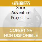 Exagonic cd musicale di Sonic adventure project