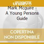 Mcguire mark