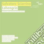 Lohengrin cd musicale di Salvatore Sciarrino
