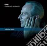 Mathias Ruegg - Chamber Music Tenminusnine cd musicale di Mathias Ruegg