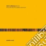 Sonata per clarinetto n.2 op.120, trio c cd musicale di Johannes Brahms
