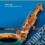 Rogl Helmut - Complete Saxophone Works So Far - Integrale Della Musica Per Sassofono cd musicale di Helmut Rogl