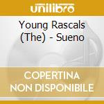 Sueno cd musicale di Rascals Young