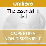 The essential + dvd cd musicale di Elvis Presley