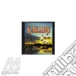 Kakadu cd musicale di Tony O'connor