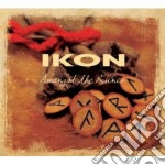 Amongst the runes cd musicale di Ikon