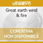Great earth wind & fire cd musicale di Earth Wind & Fire