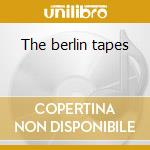 The berlin tapes cd musicale di Icehouse