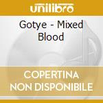 Mixed blood cd musicale di Gotye