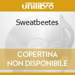 Sweatbeetes cd musicale di My morning jacket