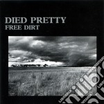 Free dirt cd musicale di Pretty Died