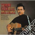 Cash, Tommy - Rise And Shine /  Six White Horses cd musicale di Tommy Cash