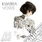 Vows - digi cd musicale di Kimbra