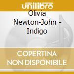 Indigo women of song cd musicale di Newton john olivia