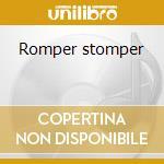 Romper stomper cd musicale di Ost