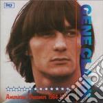 AMERICAN DREAMER 64/74 cd musicale di CLARK GENE