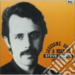 Steve Young - Lonesome On'ry & Mean cd musicale di YOUNG STEVE