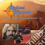 Michael Murphey - Flowing Free Forever / Lone Wolf / Peaks, Valleys, Honky-Tonks & Alleys cd musicale di ARTISTI VARI