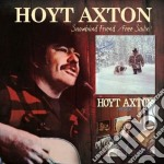 Snowbird friend/free sail cd musicale di HOYT AXTON