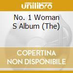 The no.1 women's album cd musicale