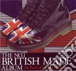 The no.1 british made album cd musicale