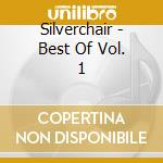 Best of vol.1 cd musicale di Silverchair