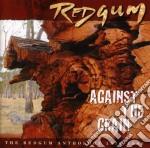 Anthology 76/86 cd musicale di Redgum