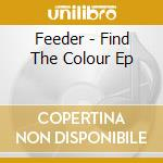 Find the colour cd musicale di Feeder