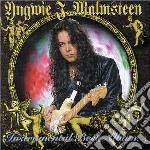 Instrumental best album cd musicale di Yngwie Malmsteen