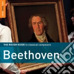 To classical composers: beethoven cd musicale di Artisti Vari