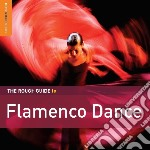 Flamenco dance [special edition] cd musicale di THE ROUGH GUIDE