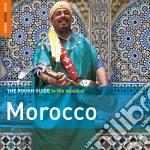The rough guide to morocco (second editi cd musicale di Artisti Vari