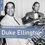 The rough guide to jazz legends: duke el cd musicale di Duke Ellington