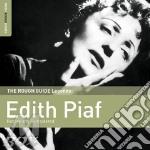 Edith piaf cd musicale di Edith Piaf