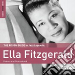 (LP VINILE) The rough guide to jazz legends: ella fi lp vinile di Ella Fitzgerald