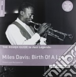 (LP VINILE) The rough guide to jazz legends: miles d lp vinile di Miles Davis