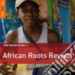 The rough guide to african roots revival cd musicale di Artisti Vari